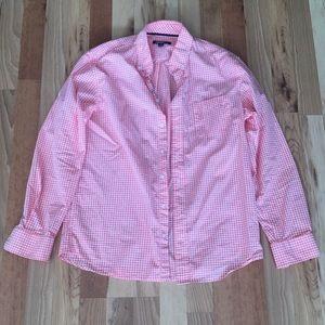 Johnnie-O button down shirt size M